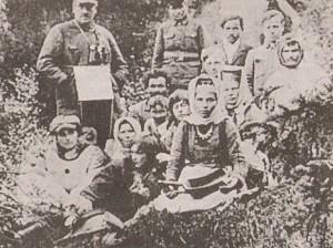 Экспедиция Барченко