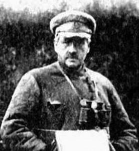 Александр Барченко