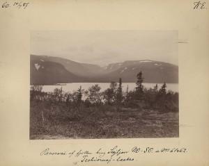 Сейдозеро 1897 год