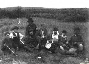 Финская экспедиция 1887 года
